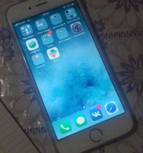 IPhone 6 продам или обменяю