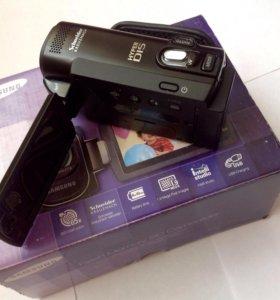Видеокамера SAMSUNG F40