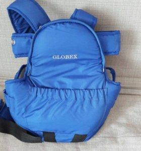 Переноска-рюкзак для ребёнка
