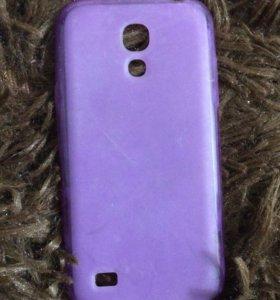 Чехол для телефона Samsung galaxy s4 Mini