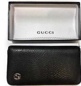 Портмоне Gucci
