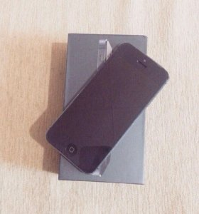 Айфон Apple iPhone 16gb Original Black