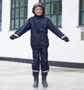 Непромокаемый костюм