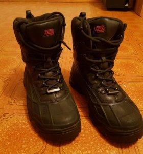 Новые мужские ботинки EARTH GEAR DRI-SHELL MAX