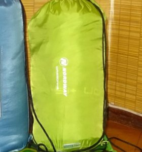 Спальный мешок NORDWAY OREGON +15