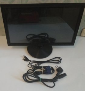 монитор ASUS VT207N с сенсорным дисплеем