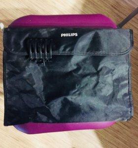 Плойка с насадками Philips