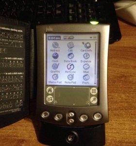 Palm m505 Handheld полный комплект
