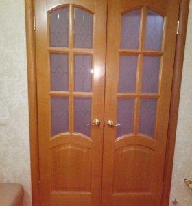 Двери(шпон)