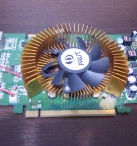 Видеокарта Nvidia 8600GTS