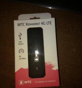 4G LTE модем