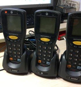Сканер Motorola MC1000