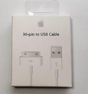Кабель Apple USB с 30-контактным разъемом A1591