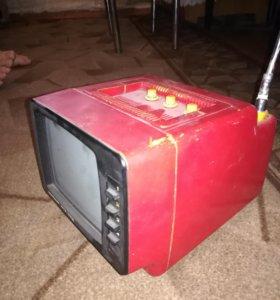 Tv-телевизор