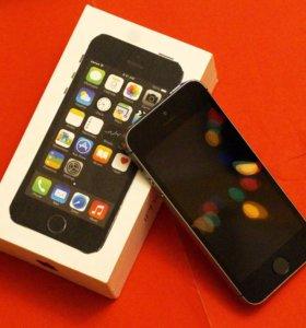 Смартфон iphone 5s 32 gb