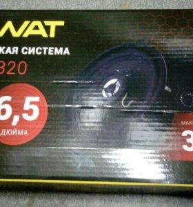 Колонки SWAT SP M-1320