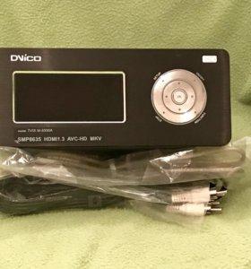 TViX-HD M-6500 медиасервер