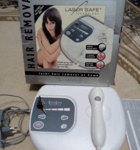 Лазерный эпилятор Rio Salon Laser