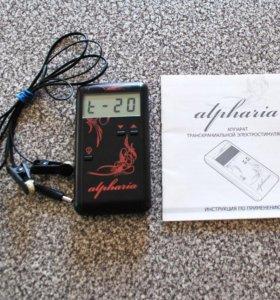 Аппарат Альфария (Alpharia)