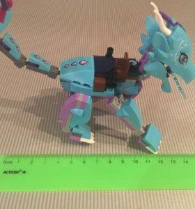 Фигурка Лего