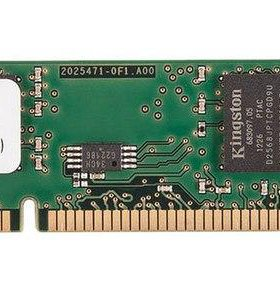 Оперативная память Kingston DDR3 4 Gb