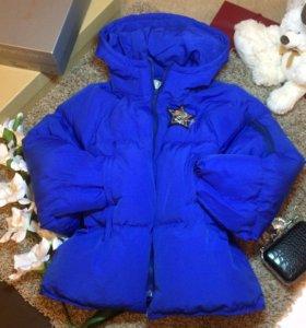 Куртка дизайнерская р46