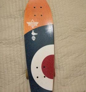 Скейтборд (круизер) Dusters