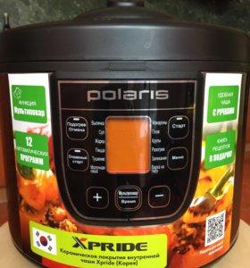 Мультиварка Polaris pmc 0511 ad