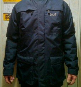 Куртка мужская Jack Wolfskin
