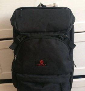 Новый рюкзак Tigernu