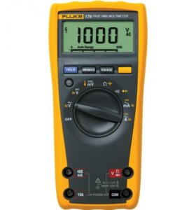 Мультиметр FLUKE 179 TRUE RMS MULTIMETER