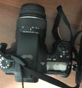 Фотоаппарат Sony slt-A77k