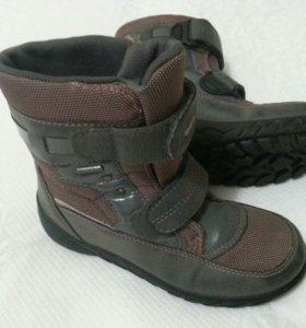Сапоги ботинки RICHTER