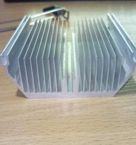 Радиатор для процессоров AMD