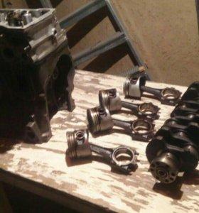 Нива 21213- 213 двигатель