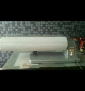 Гладильная машина,пресс,Калинка.