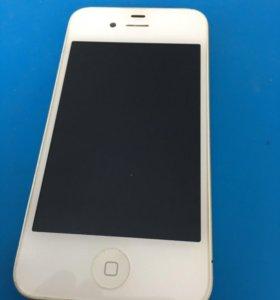iPhone 4 (8 гб)