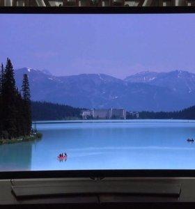 ЖК телевизор LG 60UH676V