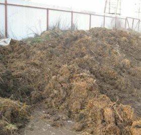 Доставка Чернозема Щебня Песка Навоза Керамзита