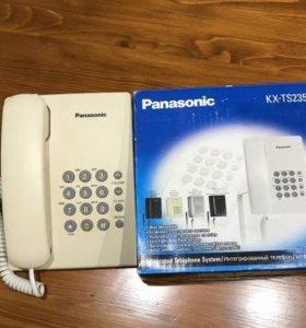 Panasonic модель KX-TS2350RU