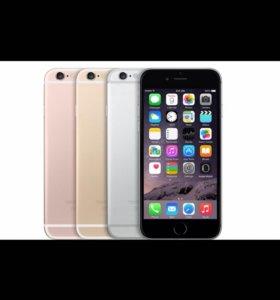 Apple IPhone 6s/6s plus новые оригинал