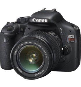 Canon 550d Kit /Rebel T2i