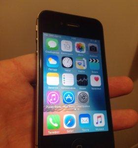 Айфон 4s в идеале