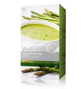 Wellness Суп «Нэчурал Баланс» - Спаржа