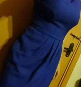 Платье новое mohito