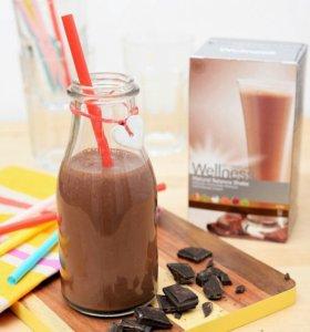 Wellness Сухая смесь для коктейля «Нэчурал Баланс»