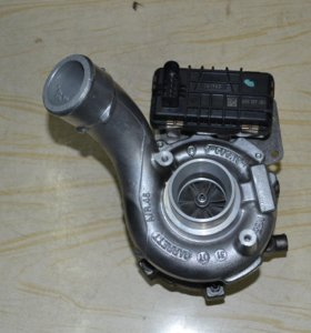 Турбина Audi A4 2.7TDI (B7) / Audi A6 2.7TDI (C6)