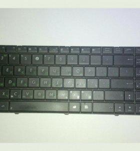 Клавиатура для сборки