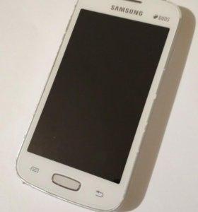 Смартфон Samsung GT-S7262 б/у.