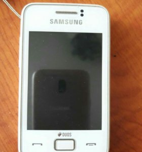 Смартфон Samsung 5222